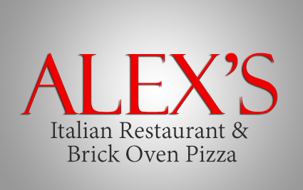 Alex's Pizza