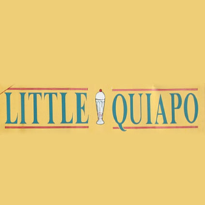 Little Quiapo
